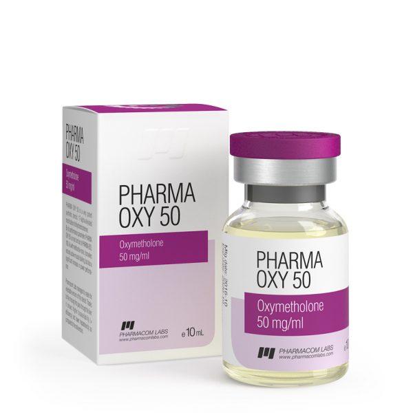 pharma-oxy-50
