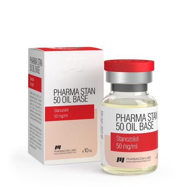 pharma-stan-50-oil