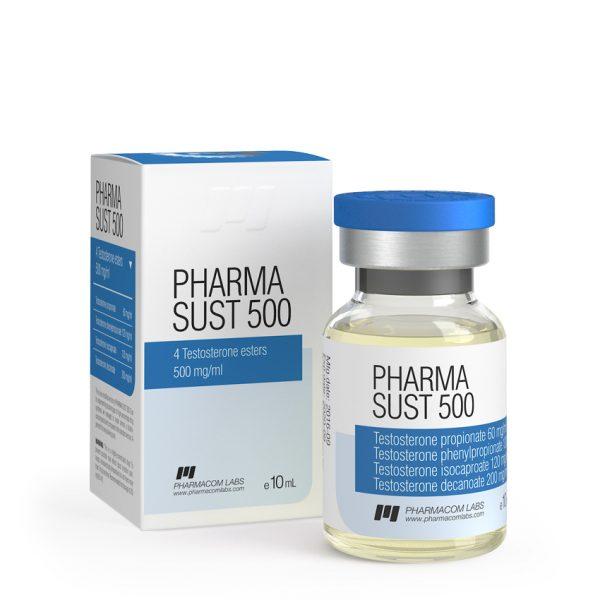 pharma-sust500