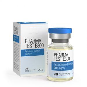 pharma-testE300
