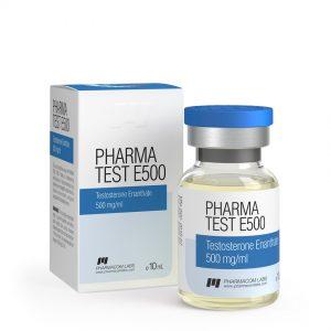 pharma-testE500