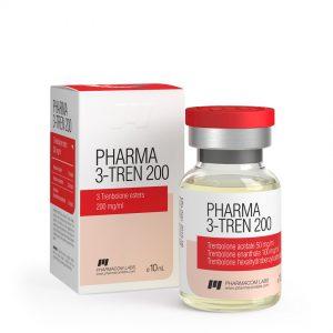 pharma3tren200
