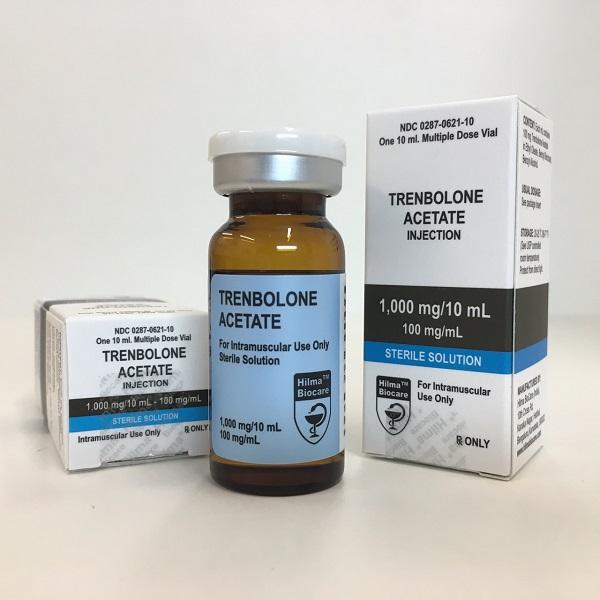 TRENBOLONE-ACETATE