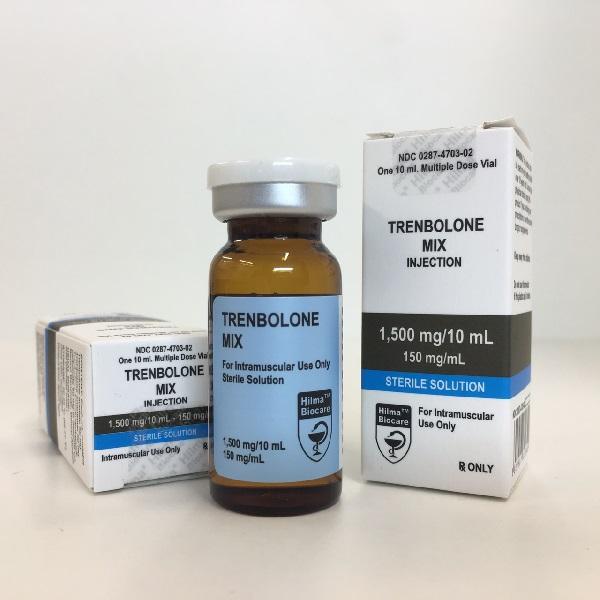 trenbolone-mix